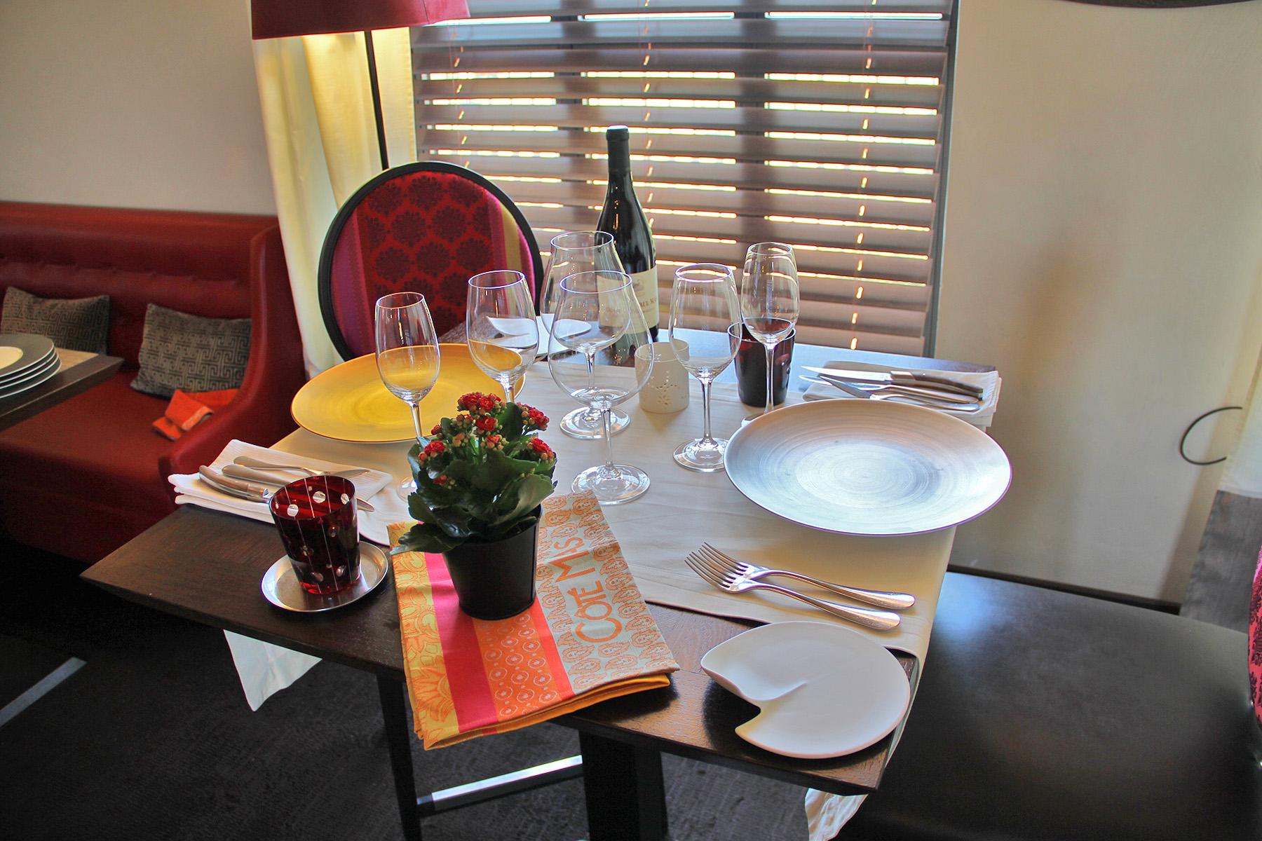 dimanche brunch restaurant languedoc